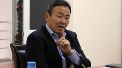 """Trưởng BTC V.League Tanaka Koji: Cần nghiêm trị cầu thủ """"dính chàm"""""""