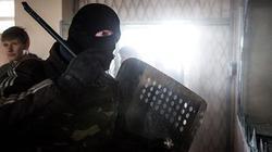Phe ly khai bắt cóc 2 quân nhân Ukraine, đòi yêu sách