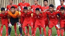 Đối thủ U19 Việt Nam liên tục gây sốc