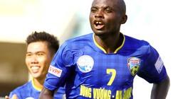 V.Ninh Bình bỏ giải, đội cuối bảng V.League 2014 phải đá play-off