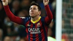 Chung kết Cúp Nhà vua: Messi sẽ hiện hình?
