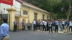 Cập nhật: Chùm ảnh quang cảnh phiên tòa xử bầu Kiên