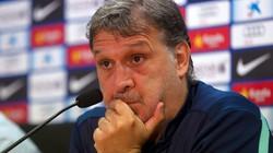 """Thua Real, HLV Martino vẫn """"mạnh miệng"""""""