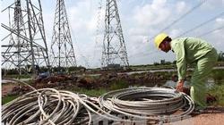 Cắt điện cả hai đường dây 500kV