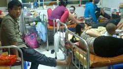 Cả nước hơn 7.000 ca sởi, Hà Nội đang đỉnh dịch