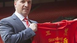 Liverpool giúp Rodgers vượt mặt Mourinho?