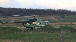 Quân đội Ukraine đánh đòn tâm lý, điều chiến đấu cơ lượn lờ, gầm rú