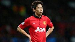 Kagawa chuẩn bị chia tay M.U, gia nhập AC Milan?