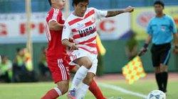 Điều tra 4 trận đấu tại V.League của Ninh Bình