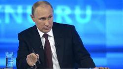 TT Putin nói gì trong cuộc tranh luận trực tiếp về khủng hoảng Ukraine?