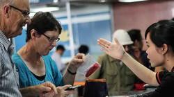 Jetstar Pacific chuyển khu vực làm thủ tục tại sân bay Tân Sơn Nhất