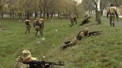 Nóng: Nhân chứng tường thuật vụ bắn súng ác liệt tại Đông Ukraine
