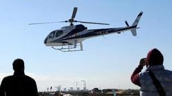 """Nhiều nước """"nhòm ngó"""" trực thăng AC311 của Trung Quốc"""