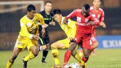 Lịch thi đấu, truyền hình trực tiếp vòng 13 V.League