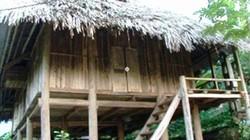 Kiến trúc nhà sàn cổ của người Mường