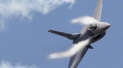Vì sao Mỹ gia hạn lưu trú phi đội F-16 ở Ba Lan?