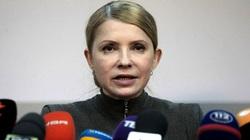 Bà Yulia Tymoshenko kêu gọi Quốc hội Mỹ viện trợ quân sự cho Ukraine