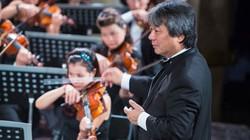 Hòa nhạc đặc biệt kỷ niệm 60 năm Điện Biên Phủ