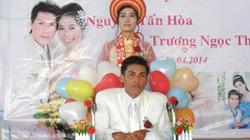Cần Thơ: Tổ chức đám cưới cho người khuyết tật