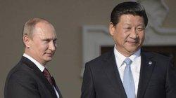 """Khủng hoảng ở Ukraine: Trung Quốc """"hưởng lợi"""" gì?"""