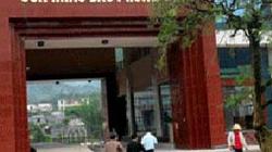Quảng Ninh: Nhập cảnh trái phép, cướp súng, xả đạn ở cửa khẩu