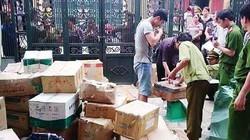 Hơn 1 tấn thuốc sốt rét, kháng sinh,Viagra... giả nhập lậu từ Trung Quốc