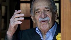 García Márquez - Người Colombia nổi danh nhất