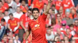 Real quyết chi 90 triệu bảng 'kích nổ' bom tấn Suarez