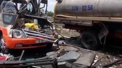 Phó TT yêu cầu khẩn trương điều tra nguyên nhân vụ tai nạn ở cao tốc Trung Lương
