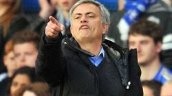 Mourinho nói gì sau trận thua Sunderland?