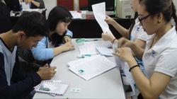 ĐH, CĐ 2014: Thí sinh dè dặt đăng ký thi khối C