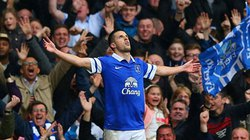 """Everton 2-0 M.U: David Moyes """"ôm hận"""""""