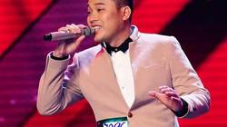 Chàng trai hát cả giọng nam lẫn nữ làm BGK X-Factor phấn khích