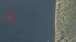 Chụp được ảnh quái vật hồ Loch Ness tái xuất?