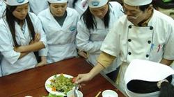Hà Nội: Mở lớp dạy nấu ăn
