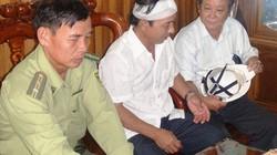 Bình Định: Lâm tặc tấn công Giám đốc Ban quản lý rừng phòng hộ