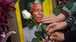Kỷ niệm 20 năm Ngày Tự do của Nam Phi