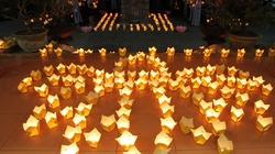 1.000 hoa đăng cầu siêu vong linh liệt sĩ