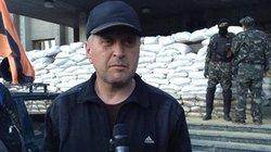 Dân quân Đông Ukraine bắt 20 gián điệp của Kiev