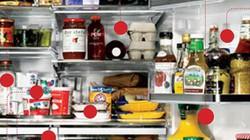 Làm thế nào để trữ đồ trong tủ lạnh đúng cách?