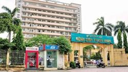 Khởi tố kẻ nổ súng trước cổng Bệnh viện Thanh Nhàn