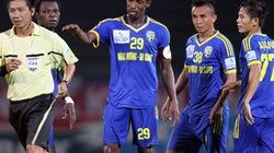 VPF sẵn sàng trong trường hợp An Giang bỏ V.League
