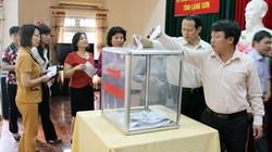 Lạng Sơn: Phát động ủng hộ biên giới, hải đảo