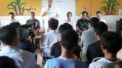 Thái Nguyên: Tăng cường nắm tình hình vùng dân tộc