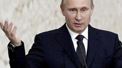 Mỹ khẳng định chưa xem xét trừng phạt Tổng thống Putin nhưng...