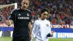Chelsea nhận hung tin sau cuộc đọ sức với Atletico