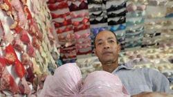 Người đàn ông sưu tầm… hơn 5.000 áo nịt ngực