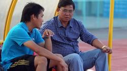 HLV và giám đốc CLB HV.An Giang đồng loạt nộp đơn từ chức