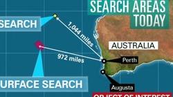 Phát hiện vật thể nghi của MH370 ở Tây Australia