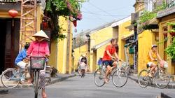 Hội An, sống chậm với xe đạp